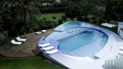 Luxury Swimming Pool Designs