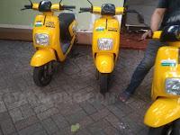 Cara Sewa Migo Sepeda Listrik