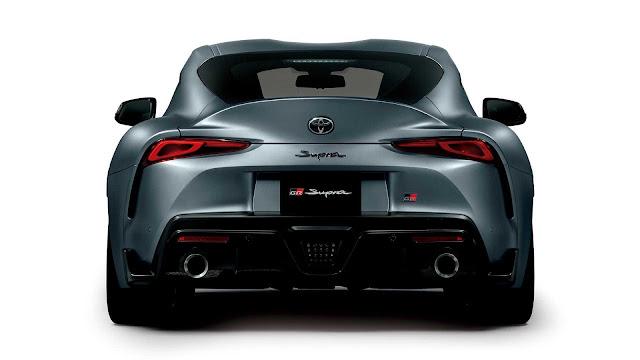Japan, New Cars, Toyota, Toyota Supra