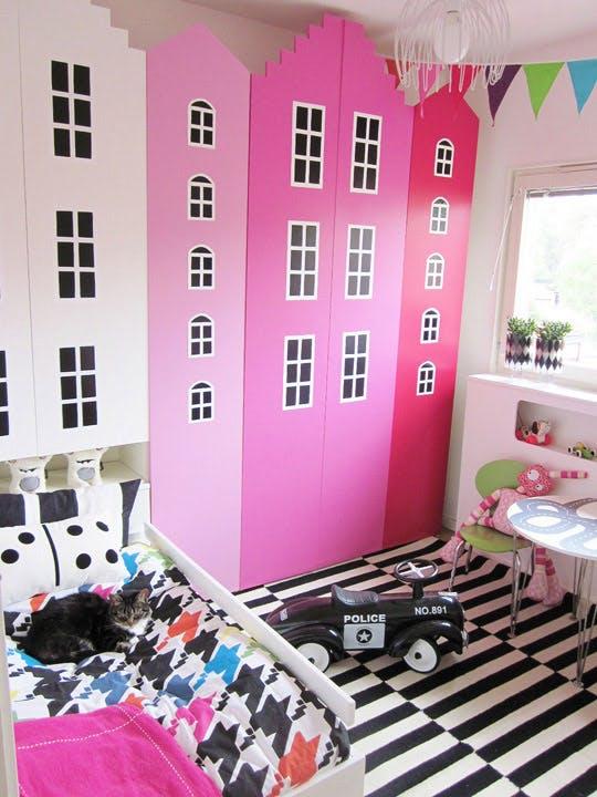 071d0be39d0 VM designblogg: Ένα Παιδικό Δωμάτιο Με Ευρηματικές Ιδέες A'