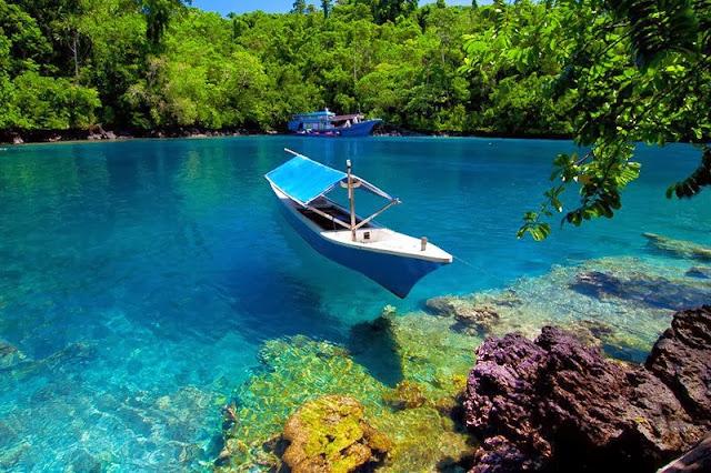 Pantai Sulamadaha, Ternate