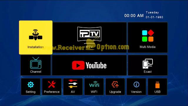 SUNPLUS 1506TV 512 4M NEW SOFTWARE WITH INTERNAL & EXTERNAL WIFI OPTION 28 JUNE 2021