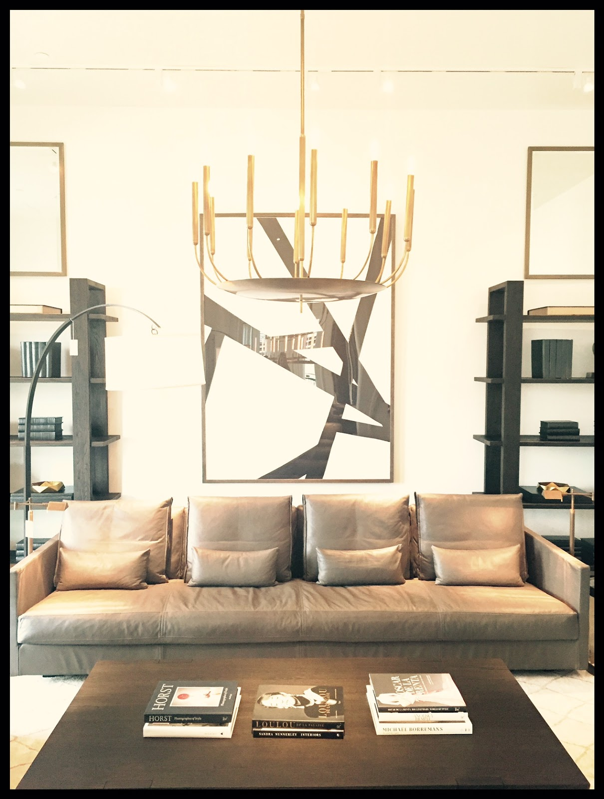 restoration hardware design indulgence. Black Bedroom Furniture Sets. Home Design Ideas