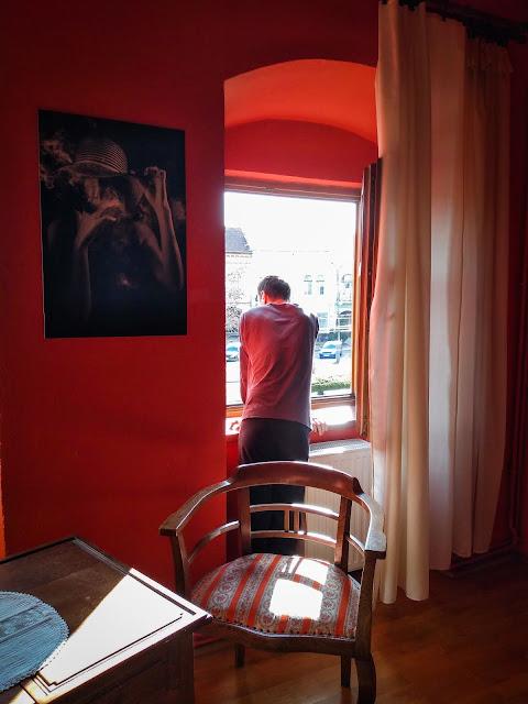 Priveliste asupra targului, Targu Secuiesc