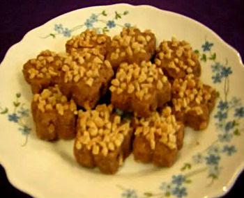 Cokdam Cookies Recipe @ treatntrick.blogspot.com