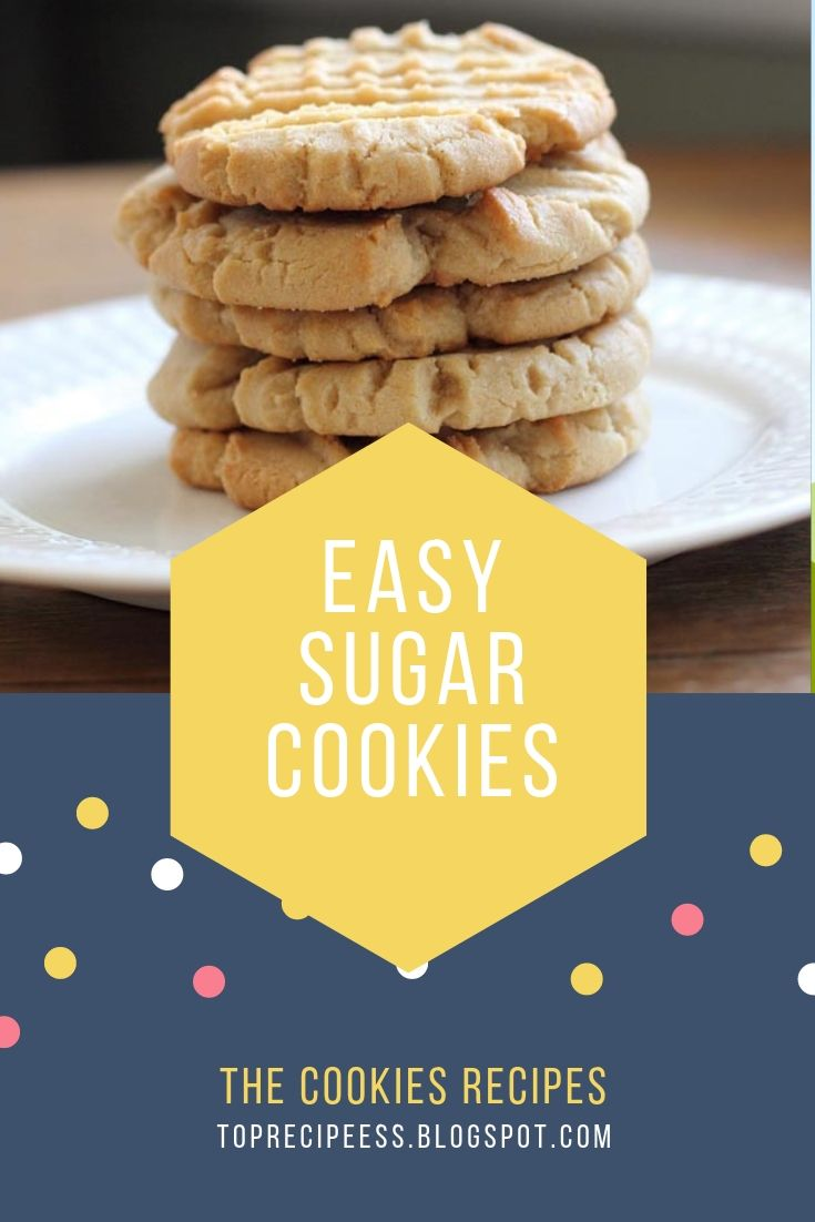 Easy Sugar Cookies | chocolatechip Cookies, peanut butter Cookies, easy Cookies, fall Cookies, Christmas Cookies, snickerdoodle Cookies, nobake Cookies, monster Cookies, oatmeal Cookies, sugar Cookies, Cookies recipes, m&m Cookies, cakemix Cookies, pumpkin Cookies, cowboy Cookies, lemon Cookies, brownie Cookies, shortbread Cookies, healthy Cookies, thumbprint Cookies, best Cookies, holiday Cookies, Cookies decorated, molasses Cookies, funfetti Cookies, pudding Cookies, smores Cookies, crinkle Cookies, glutenfree Cookies, cream cheese Cookies, redvelvet Cookies, coconut Cookies, vegan Cookies, gingerbreadCookies, almondCookies, #Cookiesdrawing #easterCookies #Cookiesachocolatechips #Cookiesaroyalicing #Cookiesbchocolatechips #Cookiesbpeanutbutter #Cookiesbroyalicing #Cookiescchocolatechips #Cookiesdchocolatechips #Cookiesdpeanutbutter #Cookiesgglutenfree #Cookiesgchocolatechips #Cookiesichocolatechips #Cookiesibaking #Cookieskchocolatechips #Cookieskpeanutbutter #Cookieslchocolatechips #Cookiesmchocolatechips #Cookiesmpeanutbutter #Cookiesmglutenfree