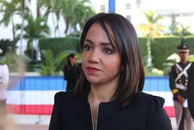 """GUAYYYYY!!! Senadora Faride Raful declara un patrimonio de RD$10.6 millones. """"El Internacional"""""""