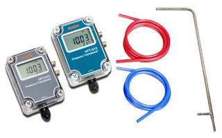VFT-510 Differential Pressure Transducer