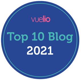 Top 10 UK Running blog 2021