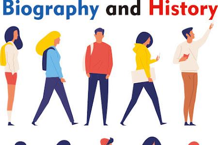 Hubungan Biografi dan Sejarah