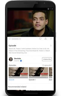 تحميل تطبيق WatchMe – Watch Anytime Anywhere v2.4.0 (AdFree) Apk / WatchMe