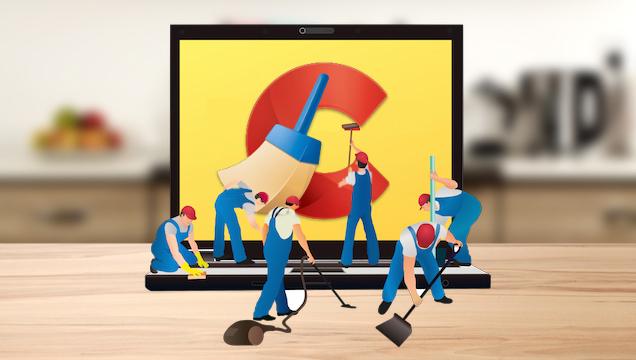 Cara Mudah Menggunakan CCleaner di Komputer atau Laptop Agar Performa Lebih Maksimal