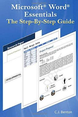 [Free ebook]Microsoft Word Essentials The Step-By-Step Guide-C.J. Benton