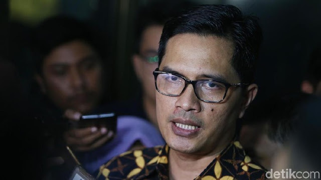 KPK Duga Ada yang Bantu Eddy Sindoro Kabur ke Luar Negeri