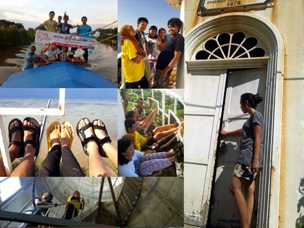 Trip Pulau Biawak Indramayu