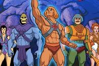He-Man Dublado Completo