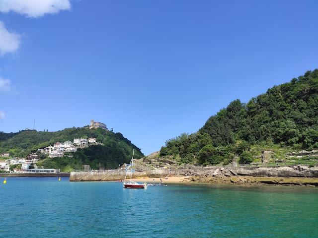 Hondalea Isla Santa Clara