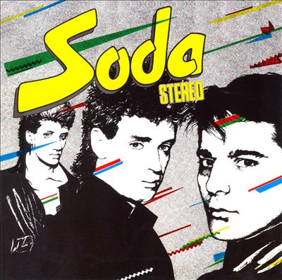 soda stereo soda stereo 1984