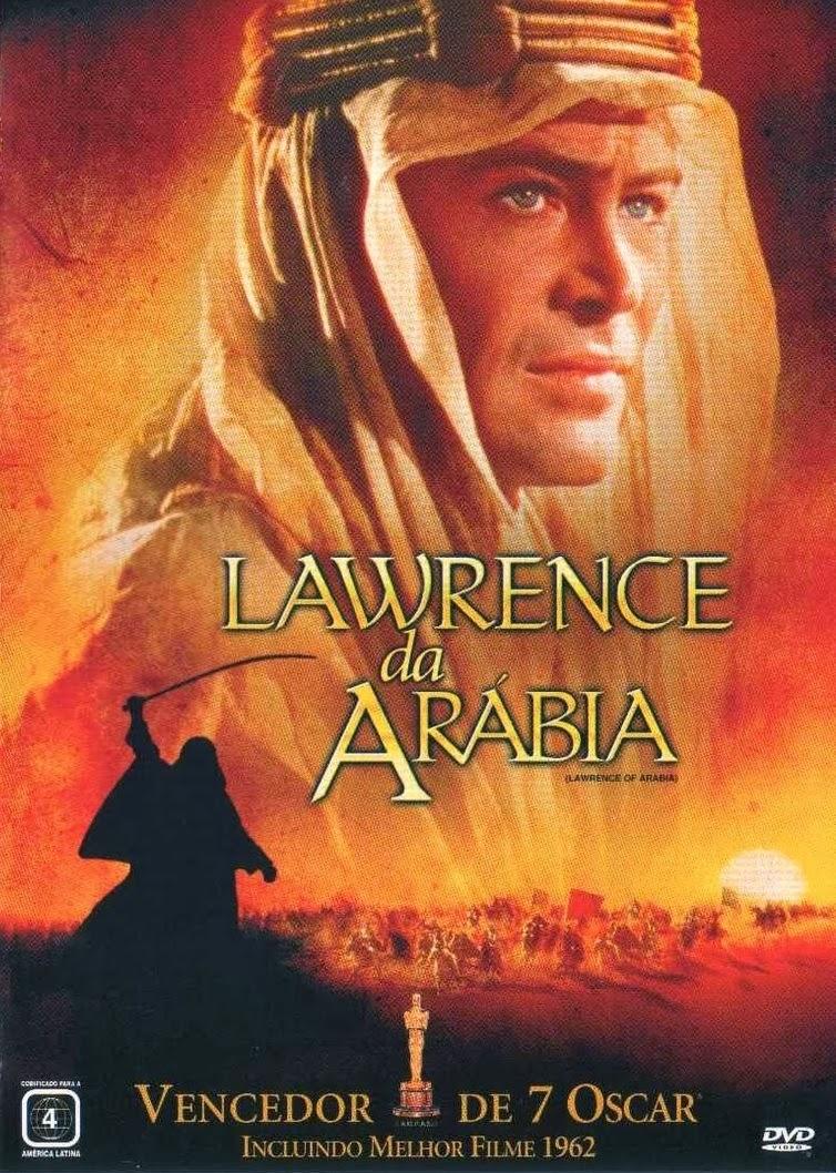 Lawrence da Arábia – Legendado