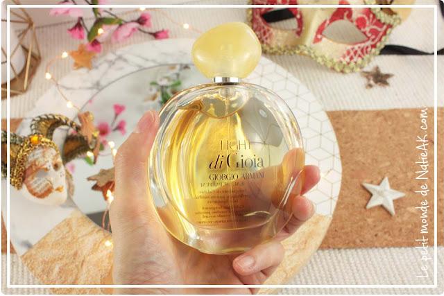 parfum floral femme 2019