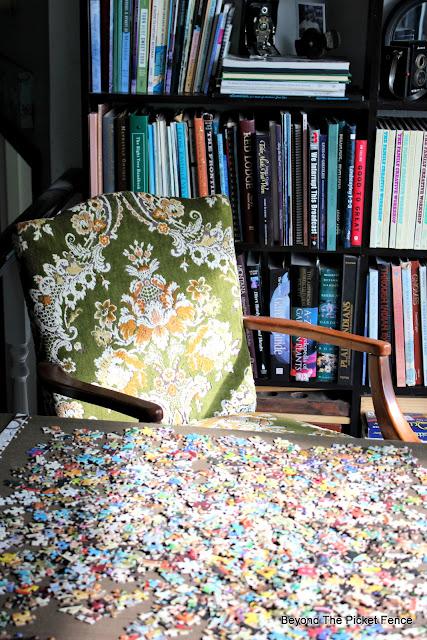 Funky Vintage Chair