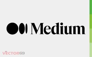 Medium New 2020 Logo - Download Vector File CDR (CorelDraw)