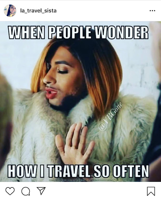 Travel girls memes