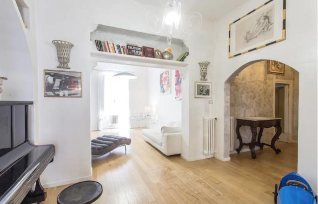 Airbnb Rome - Colisée - Via Marc Aurele