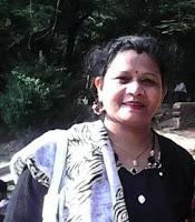 लेखिका -अनीता -मिश्रा