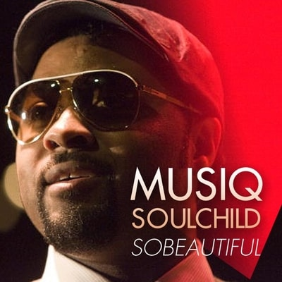 Musiq Soulchild - Sobeautiful (2019) - Album Download, Itunes Cover, Official Cover, Album CD Cover Art, Tracklist, 320KBPS, Zip album