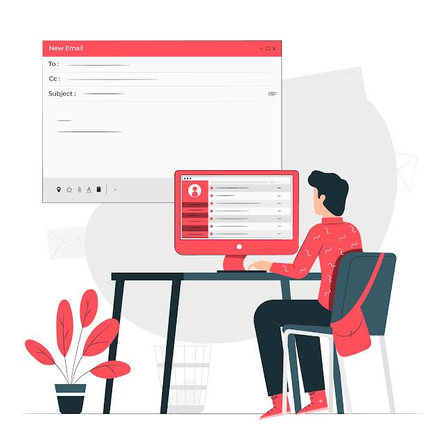 Cara Kirim Email Dengan Gmail Di Laravel 7