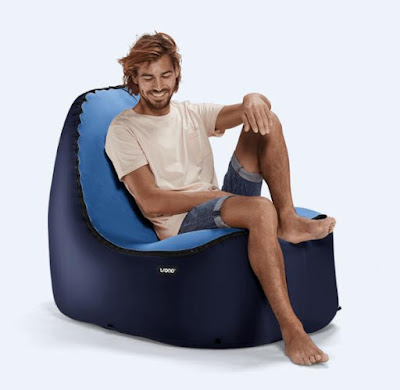 Trono Camping Chair