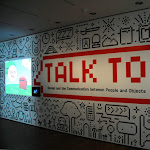 Talk to Me - Moma NYC