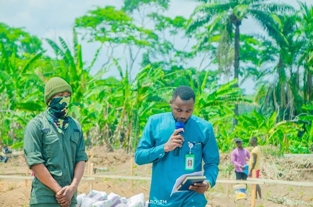 Beware of miscreants parading themselves as FUOYE students, FUOYESU alerts members of the public