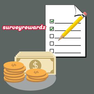 اسهل وافضل موقع للربح من الاستطلاعات للمبتدئين موقع surveyrewardz