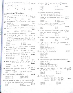 polynomial math capsule 2