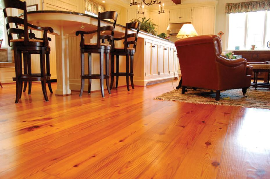 How to Make Your Flooring Environmentally Friendly