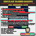 Informasi PASBKS-DARING 2020-2021