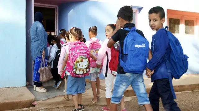 خبر عاجل: حول تلقيح الأطفال من سن 12 إلى 17 عاما