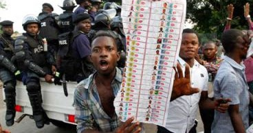 FREE DR CONGO: How Ballots Are Being Used to Delay the ...