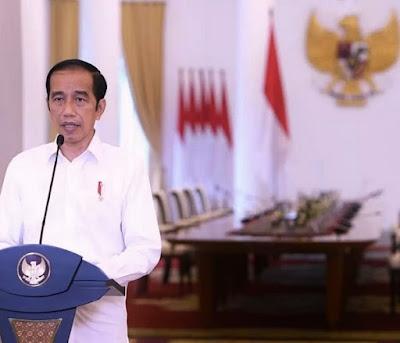 UU Cipta Kerja, Berikut Penjelasan Presiden Jokowi