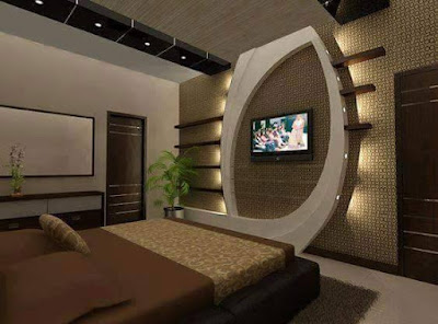 26 Led Tv Wall Mount Designs Will Amaze Your Visitors Dwell Of Decor