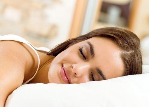 Cách dễ dàng để ngủ ngon nhất ?