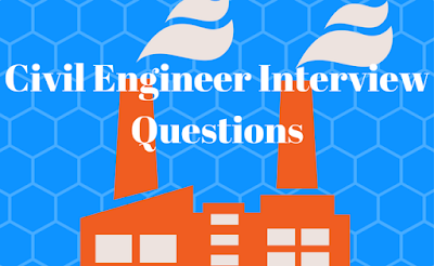 Civilengineerinterviewquestions