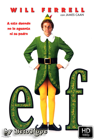 Elf [1080p] [Latino-Ingles] [MEGA]