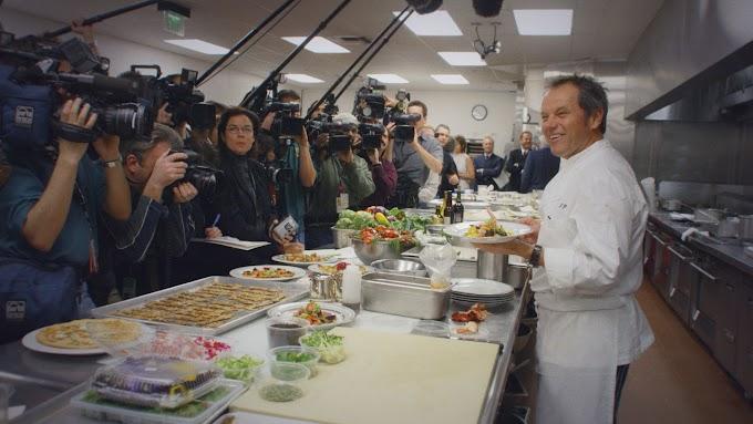 'Wolfgang', el documental que cuenta la historia del famoso chef, llega en junio a Disney+