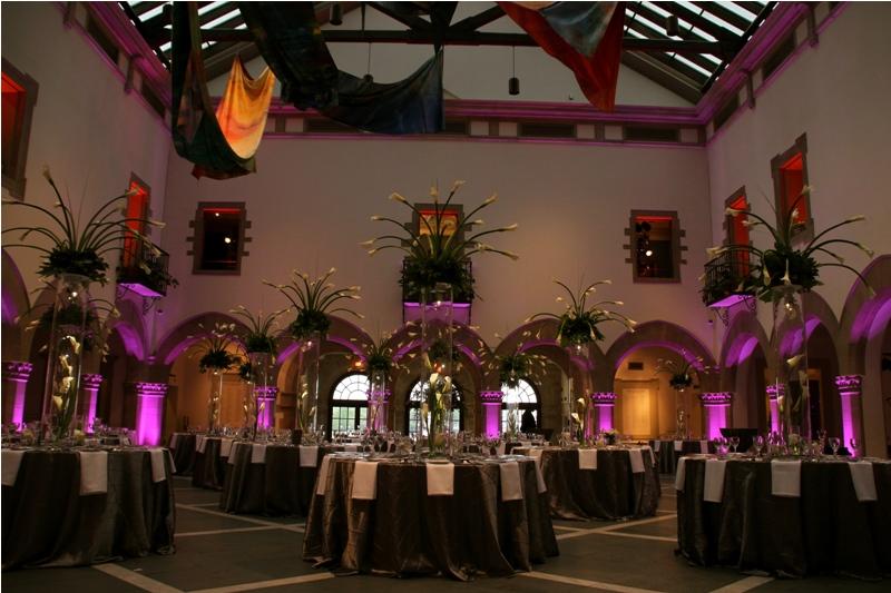Chrysler museum weddings