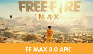 FF (Free Fire) Max 3.0 Apk Download