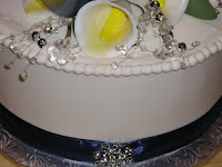 wedding cake frosting no shortening creating flawless cakes without fondant 22733
