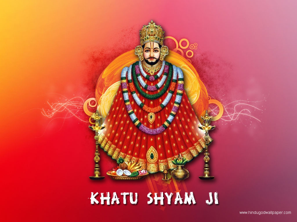 khatu shyam hd wallpapers